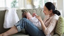 'Nuôi dưỡng' hệ miễn dịch của trẻ