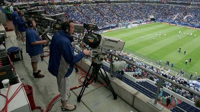 Bản quyền World Cup 2018: FIFA bỏ ngoài sổ, VTV giấu làm gì?