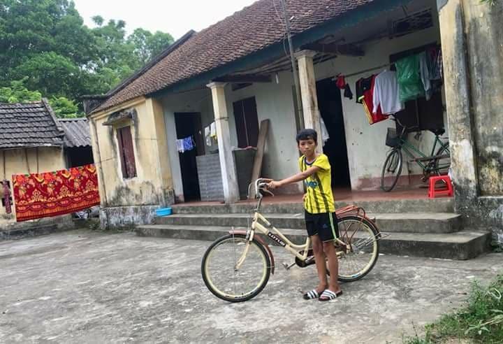 hoàn cảnh khó khăn,bệnh thận,bệnh hiểm nghèo,từ thiện vietnamnet