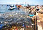 Từ Hà Nội ra Biển Đông: Hành trình li kì của một... túi rác?