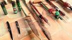 Vũ khí rợn người của băng trộm chó vừa bị bắt ở Hà Tĩnh
