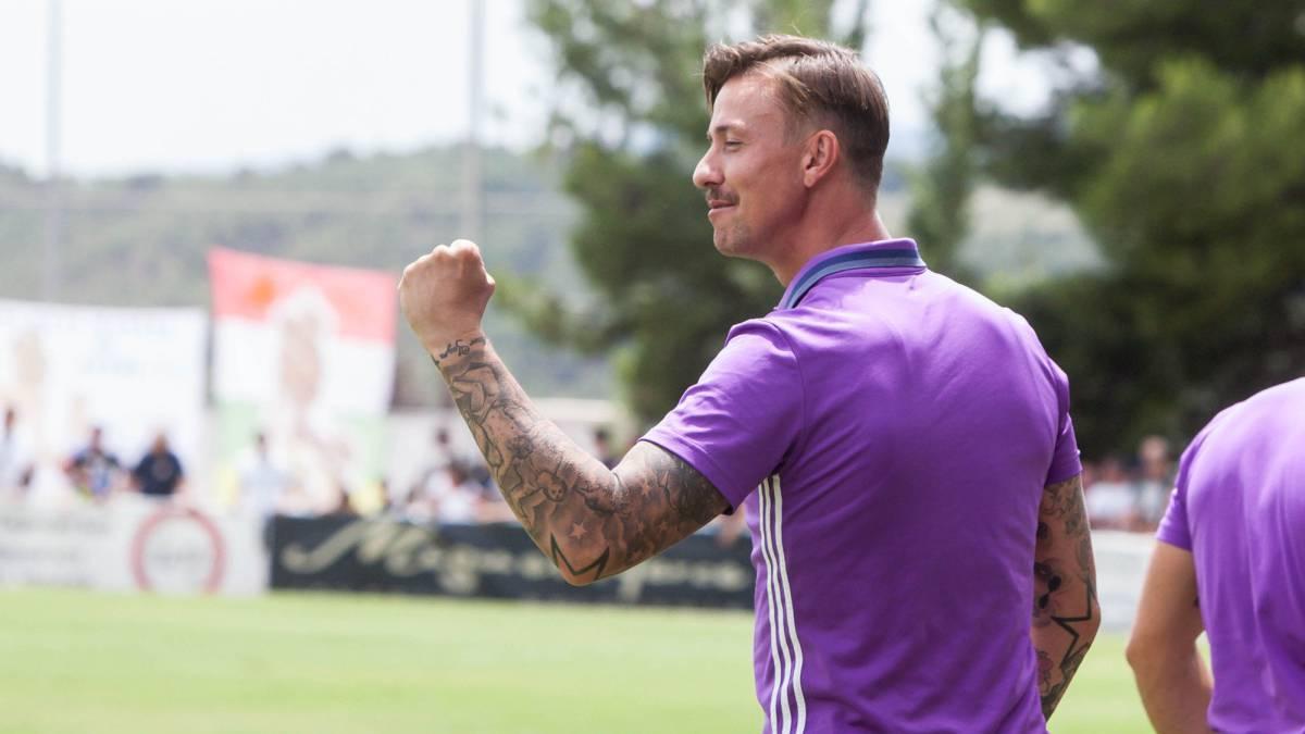 Perisic nằng nặc đòi về MU, Real chọn Guti thay Zidane