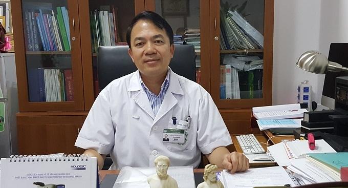 Bệnh viện Bạch Mai,Bệnh viện Phụ sản Trung ương,Vô sinh,Hiếm muộn