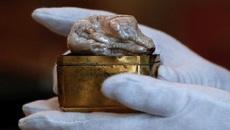 Ngắm viên ngọc trai 'sư tử ngủ' trị giá 8,5 tỷ đồng