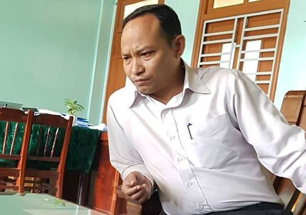 Quảng Nam: Anh vợ và em rể cùng giữ chức vụ chủ chốt huyện