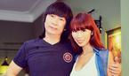 Gia tài đặc biệt của bố siêu mẫu Hà Anh