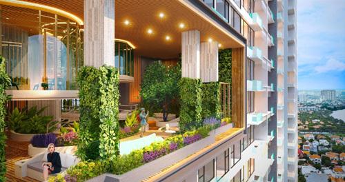 Frasers Property - mang đẳng cấp quốc tế đến Việt Nam