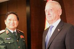 Hoa Kỳ nghiên cứu chuyển giao máy bay huấn luyện cho Việt Nam