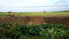 Đền bù đất 'không bằng 2 bát phở': Hải Dương tạm dừng dự án