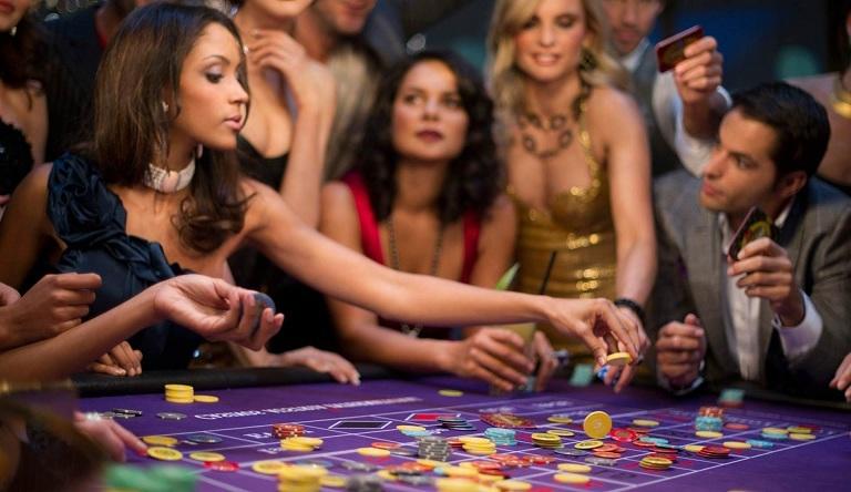 Casino,đặc khu kinh tế,vân đồn,phú quốc,bắc vân phong,kinh doanh casino