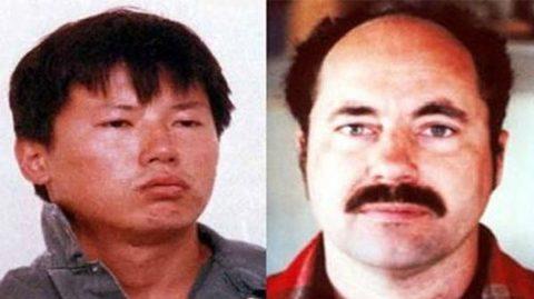 Bộ đôi sát thủ Leonard Lake và Charles Ng