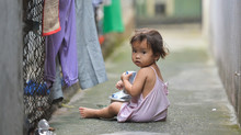 Tết thiếu nhi trong căn nhà 15 m2 ở Sài Gòn từng có con mất tích