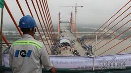 Quảng Ninh bất ngờ thay thế nhà thầu dự án 7.000 tỷ