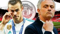 MU trả Bale 35 triệu euro/năm, Mourinho tậu thêm Joao Cancelo