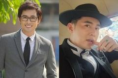Diễn viên Khôi Trần vào vai Hắc công tử đốt tiền nấu chè