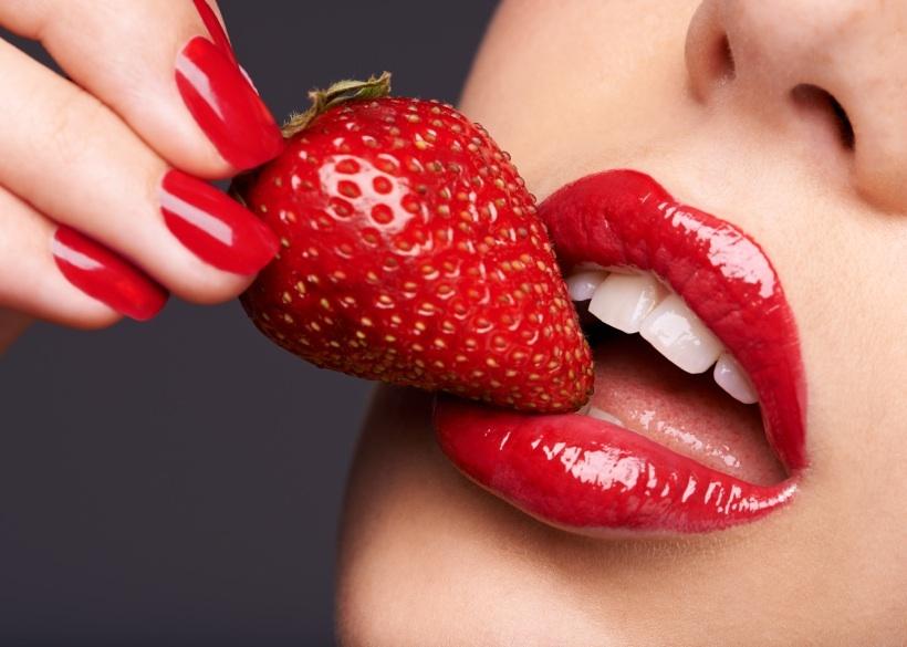 Thần dược từ rau quả giúp cặp đôi thăng hoa dễ dàng