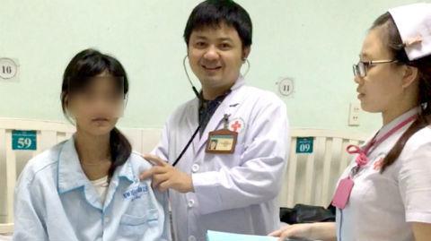 Cô gái ho sốt cả tháng không hết bởi nguyên nhân bất ngờ