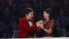 Ngọc Huyền: Nếu được chọn lại tôi sẽ yêu Kim Tử Long