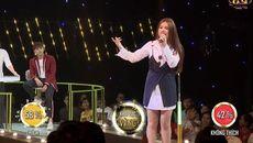 Cô gái có giọng hát y hệt Lệ Quyên gây sốt ở Ca sĩ tranh tài