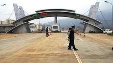 Giải thể Chi cục hải quan cửa khẩu Cầu Treo