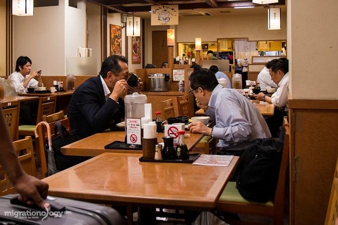 Nhật Bản,Độc thân