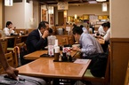 Nhật Bản: Lập nhà ăn miễn phí ngăn tình trạng người dân ăn cơm một mình