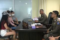 3 phụ nữ Thái Lan chuyển giới bị bắt vì chụp ảnh khỏa thân với du khách