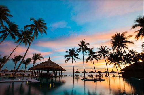 Bình chọn cho VN thắng giải Thương hiệu khách sạn đẫn đầu châu Á