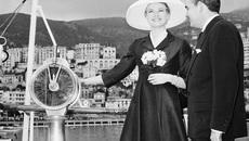 Khám phá du thuyền siêu sang công nương Grace Kelly từng nghỉ trăng mật