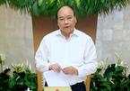 Thủ tướng: Nhiều bộ tuyên bố cắt giảm thủ tục nhưng còn hình thức