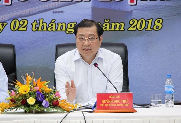 Chủ tịch Đà Nẵng: Nhân tài làm việc cầm chừng, đứng núi này trông núi nọ