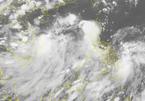 Dự báo thời tiết 3/6: Áp thấp mạnh lên thành bão