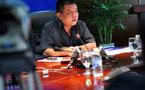 Trần Bắc Hà bị gọi tên, chiếc ghế nóng ở BIDV vẫn để trống