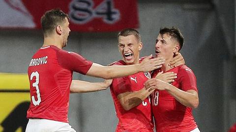 Video Áo 2-1 Đức