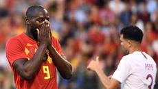 Bỉ bất lực trước Bồ Đào Nha trong ngày vắng Ronaldo