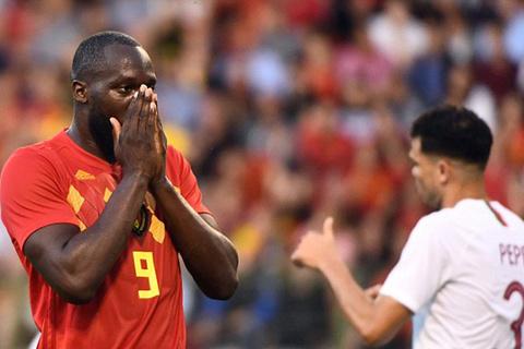 Video Bỉ 0-0 Bồ Đào Nha