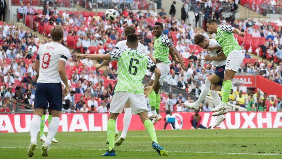 Harry Kane 'nổ súng', tuyển Anh đánh gục Nigeria