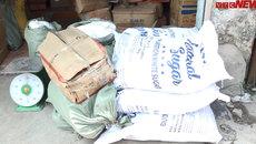 Nguyên liệu trà sữa 'lạ' ở Hà Nội: 800.000 đồng/bao pha chế được hơn 1000 cốc