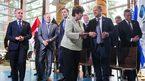 Các nước đồng minh 'tấn công' ông Trump, cảnh báo chiến tranh thương mại