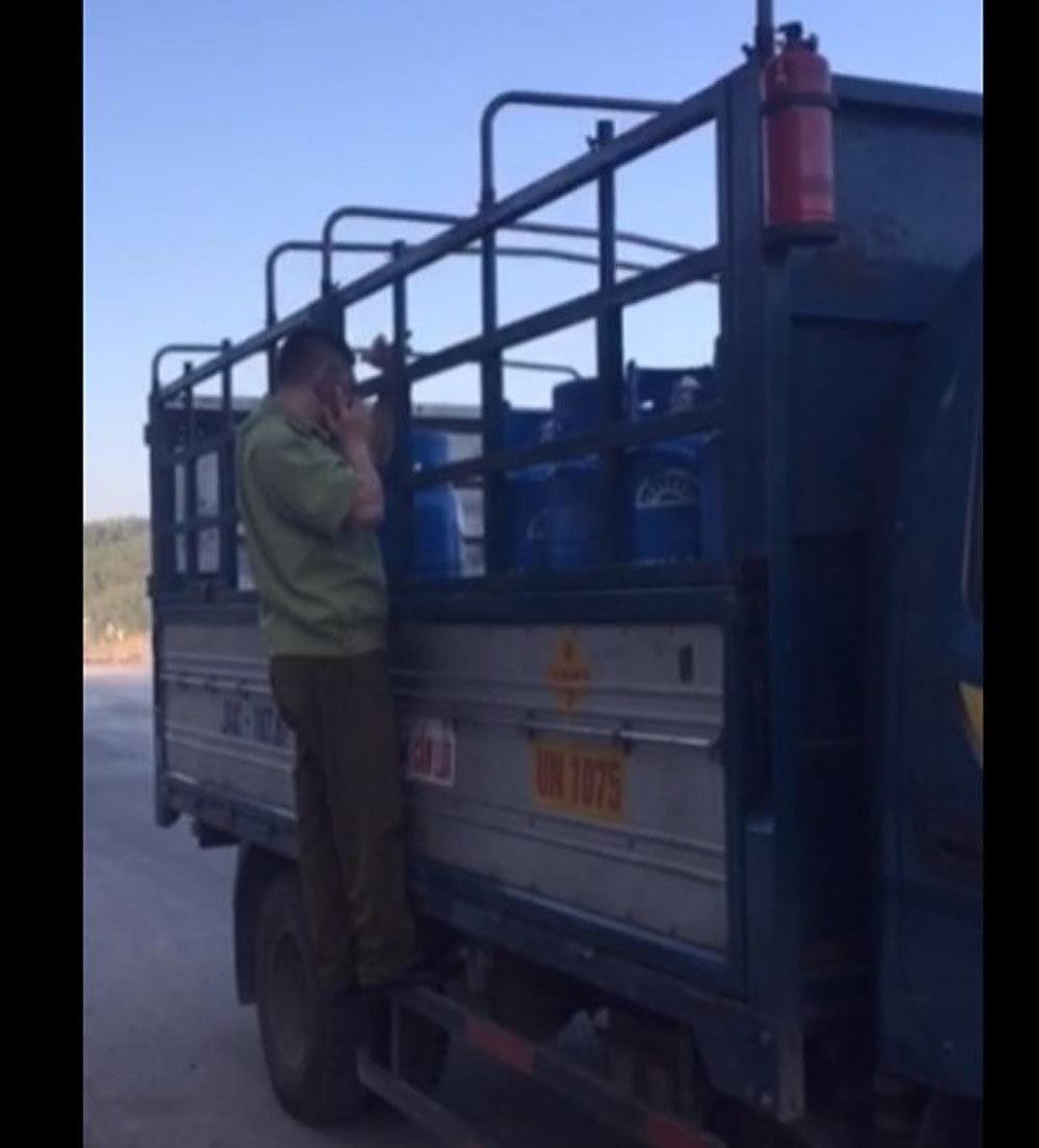 Quảng Ninh: Xuất hiện 'chi hội Gas' thao túng thị trường?