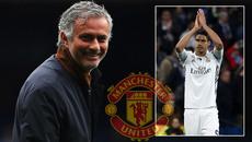 MU lấy sao Bayern, Mourinho gọi điện mời Varane