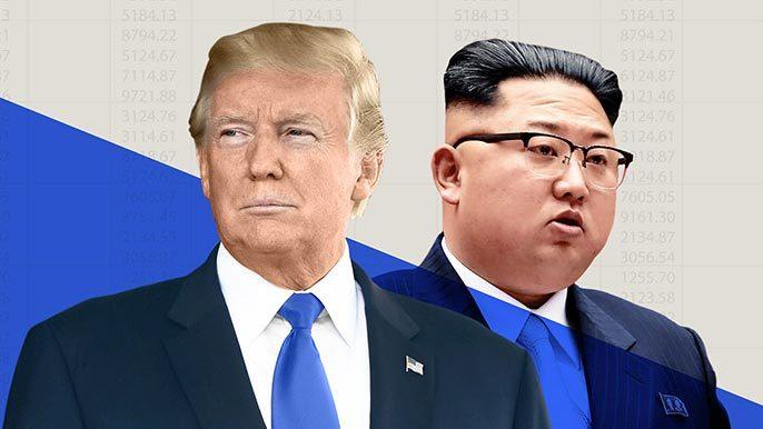 thượng đỉnh Mỹ - Triều,Donald Trump,Kim Jong Un,Singapore