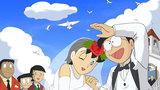 Đây là lý do Xuka cưới Nobita