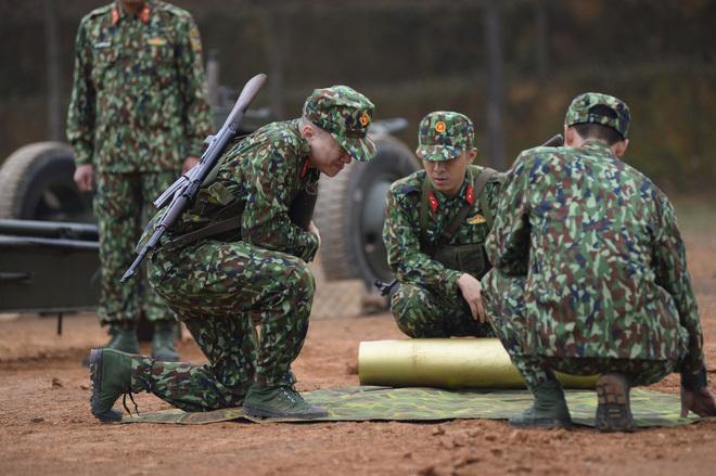Bảo Kun bị phạt chạy đến ngất xỉu vì phát ngôn thiếu cẩn trọng trong quân ngũ