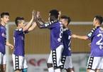 Quang Hải ghi tuyệt phẩm, Hà Nội FC nối dài kỷ lục bất bại