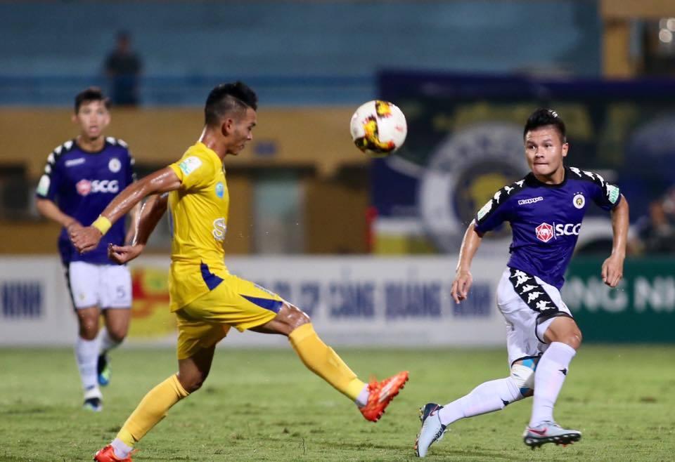 HAGL,bầu Đức,CLB Hà Nội,V-League,Bầu Hiển