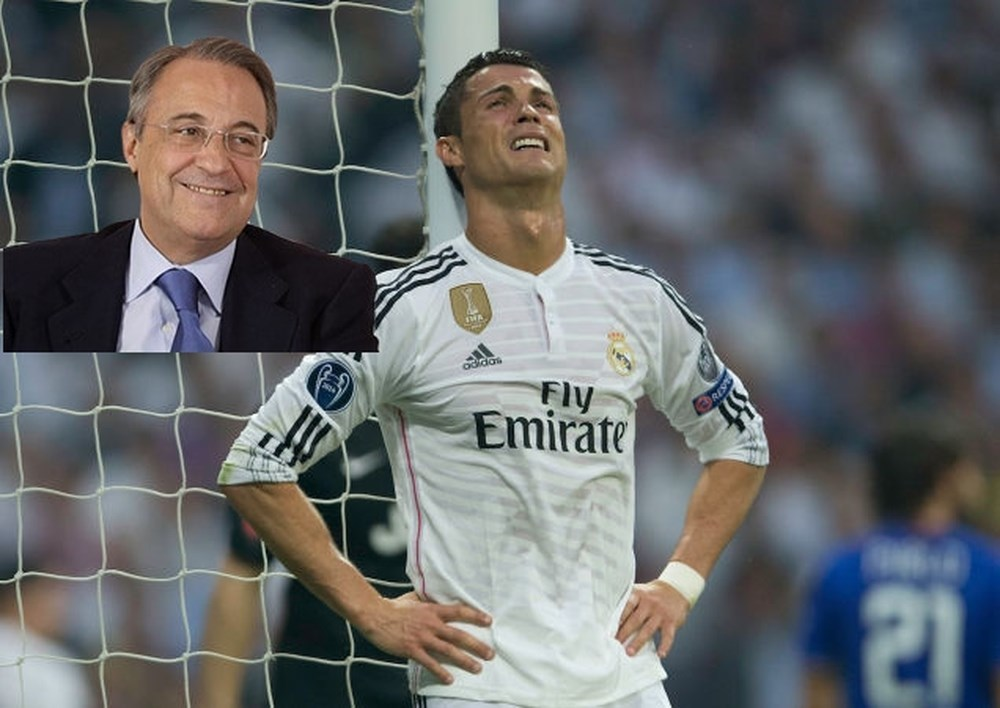 Nóng Ronaldo về MU: Real buông, Ronaldo cần Quỷ đỏ xác nhận