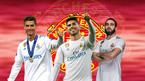 Zidane bỏ Real Madrid: MU đục nước béo cò