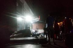 Nam thanh niên rơi từ tòa nhà 14 tầng xuống đất tử vong
