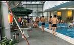 Hà Nội: Bé 5 tuổi đuối nước thương tâm khi theo mẹ đi đăng ký học bơi